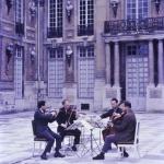 Pic, Quatuor Borodine