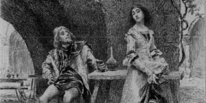 Delort et Boilvin,Théâtre de Alfred de Musset,1889-1891