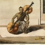François Balthazar Solvyns, Illustrations de Les Hindous, 1808-1812