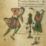 Graduel de Nevers, 11e siècle