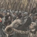 Le Petit journal. Supplément du dimanche, 1917