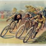 Coureurs cyclistes? 1890-1900
