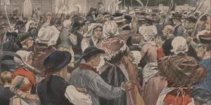 Le Petit journal. Supplément du dimanche, 1920
