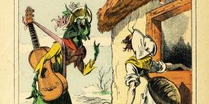 Jean de La Fontaine, Fables, 1875