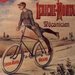 Leriche Montal mécanicien..., 1892