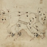 Abd al-Raḥmân ibn, Catalogue des étoiles, 1301-1400