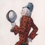 Jolly, La comète, vaudeville de Balisson de Rougemont et H. Simon...,
