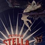 Henri Gray, Pétrole Stella, 1897