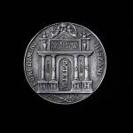 Médaille, 1594
