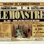 Hoster,Théâtre de L'Ambigu comique..., 1861