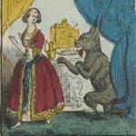 La Belle et la Bête, 1846