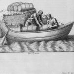 Benoit et Largillière,Illustrations de L'Antiquité expliquée, 1719