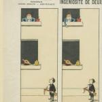 Série aux armes d'Epinal. N° 220, 1897