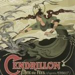 Emile Bertrand, Cendrillon, 1900