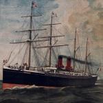 Compagnie Générale Transatlantique, 1887