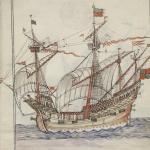Brousgon, Manuel de pilotage, à l'usage des pilotes bretons,1501-1600