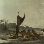 Jules et Edouard Verreaux, Illustrations de L'Océanie en estampes..., 1832