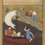 Qesas-e Qor'ân,vers 1595