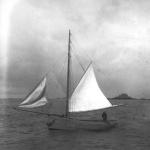 Saint-Malo, 1912