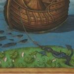 D'Anguerrande,Traité des vertus, de leur excellence, et comment on les peut acquérir,1501-1600