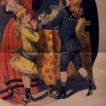 Jouets, étrennes, 1891