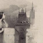 Célestin Nanteuil, graveur romantique