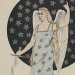 Les bals travestis et les tableaux vivants sous le second Empire, 1893