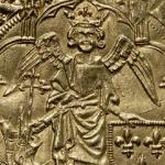 Ange d'or, 2e émission , 8 août 1341
