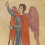 Haggadah de Pâques, manuscrit hébreu