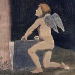 Puvis de Chavannes, affiche, 1900