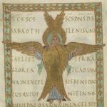 Sacramentaire dit de Drogon, 9e siècle