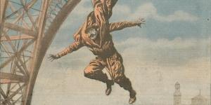 Le Petit Journal, supplément illustré du 18 février 1912