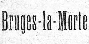 Le Figaro, édition du 4 février 1892