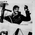 Les pionnières de l'aviation française