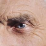 Roger Pic, Portrait de Samuel Beckett, 1977