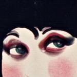 Yvonne Legeay, affiche de Charles Gesmar, 1925