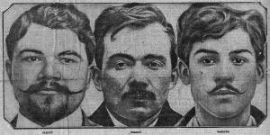 Le Matin, 27 mars 1912