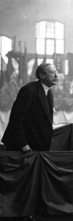 Léon Blum, 1932
