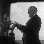 Raymond Poincaré, 1928