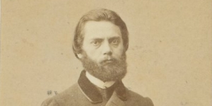 Portrait de Jules Vallès