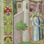 Parmi les documents les plus téléchargés, le manuscrit du Livre des merveilles de Marco Polo