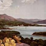 Promotion du tourisme en Irlande, affiche, 1894