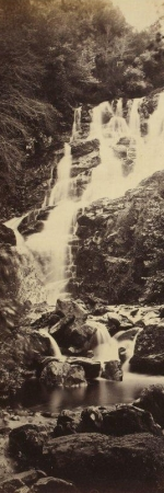 Photographs of Killarney, 1867