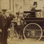 Concours de voitures sans chevaux, 1894