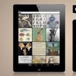 Téléchargez l'application Gallica pour iPad