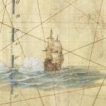 Gerritsz, Carte Nautique, 1626-1632