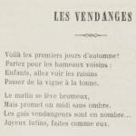 Les veillées récréatives, 1859