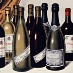Le pain s'achète chez le boulanger, le vin à la Société des vins de France, 1932