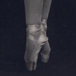 La danseuse Vera Nemchinova, 1921