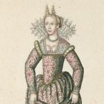 Danseuse vénitienne